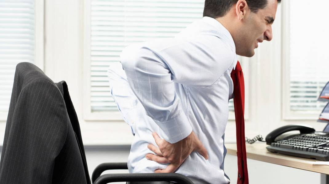 Work Injuries Treatment Camas