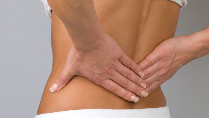 Camas Chiropractor Low Back Pain