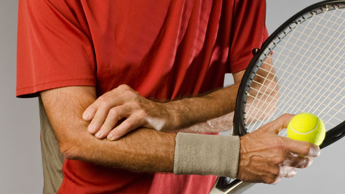 Camas Chiropractic Care for Tennis Elbow