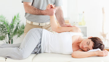 Vancouver and Camas Chiropractors
