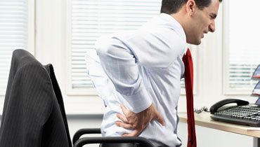 Work Injuries Chiropractic Vancouver and Camas