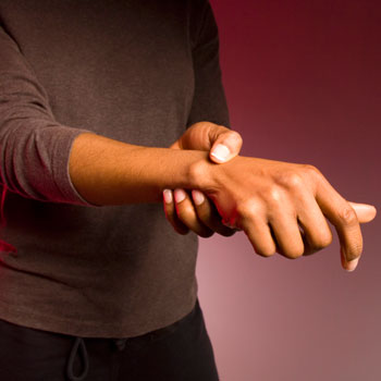 Camas Carpal Tunnel Syndrome Treatment Chiropractor
