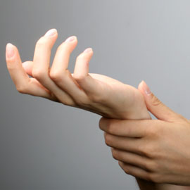 Camas Carpal Tunnel Syndrome Chiropractor