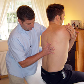 Camas Scoliosis Treatment
